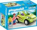 Playmobil Stadswagen - 5569