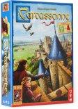 Carcassonne - Nieuwe editie