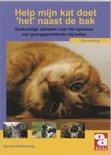 Over Dieren - Help, mijn kat doet 'het' naast de bak!