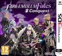 Fire Emblem Fates: Conquest - 2DS + 3DS