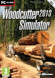 Woodcutter Simulator 2013 - Windows
