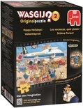 Wasgij 2 Vakantiepret - Puzzel - 500 stukjes