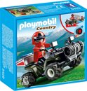 Playmobil Reddingsquad in de Bergen - 5429