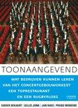 Jan Raes boek Toonaangevend E-book 9,2E+15