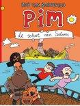 Pim 1 - De schat van Salami