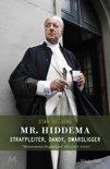 Mr. Hiddema