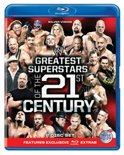 WWE - Greatest Superstars Of The 21st Century