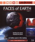 Faces Of Earth  Part One  Blu Ray