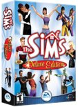The Sims: Deluxe - Engelse Editie - Windows