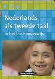 Nederlands als tweede taal in het basisonderwijs