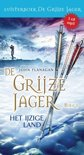 De grijze jager 3 - Het ijzige land (luisterboek) (luisterboek)