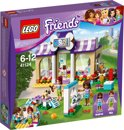 LEGO Friends Heartlake Puppy Dagverblijf - 41124