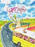 Superjuffie - Superjuffie op kamp