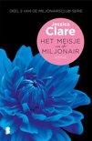 Het meisje en de miljonair (ebook)