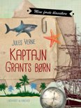 Kaptajn Grants børn