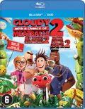 Het Regent Gehaktballen 2 (Cloudy With A Chance Of Meatballs 2) (Blu-ray)