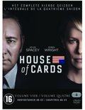 House Of Cards - Seizoen 4 (USA)