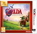 The Legend of Zelda: Ocarina of Time 3D - 2DS + 3DS