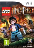 LEGO Harry Potter Jaren 5-7 - UK versie