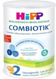 Hipp 2 Com Opvolgmelk Bio