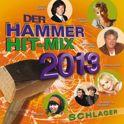 Der Hammer Hit-Mix 2013 - Schlager