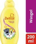 Zwitsal Wasgel Woezel & Pip - 200 ml - Baby