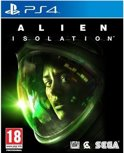 Alien - Isolation PS4