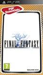 Final Fantasy I (Essentials)