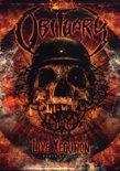 Obituary - Live Xecution-Live Party.