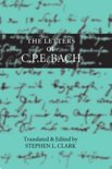 The Letters of C.P.E.Bach