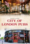 Johnny Homer - City of London Pubs