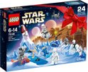LEGO Star Wars Adventskalender - 75146