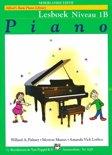 Alfred's Basic Piano Library Lesboek Niveau 1B (Nederlandse Editie)