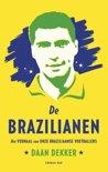 Dekker Daan boek De Brazilianen E-book 9,2E+15