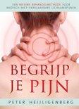 Peter Heijligenberg boek Begrijp Je Pijn E-book 35173746