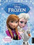 Disney Frozen: Holiday Annual