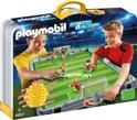 Playmobil Meeneem voetbalstadion - 6857