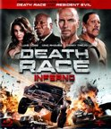 Death Race 3: Inferno (Blu-ray)