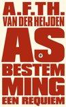 Collectie Van der Heijden - Asbestemming