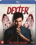 Dexter - Seizoen 6 (Blu-ray)