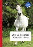De paardenmeiden 7 - Wie wil Moonja?