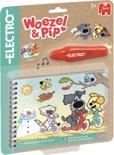 Woezel & Pip Playlab Electro Wonderpen