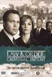 Law & Order: Criminal Intent - Seizoen 3