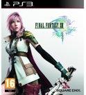 Final Fantasy 13 (XIII)