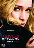 Covert Affairs S3 (D/F)