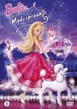Barbie - In Een Modesprookje