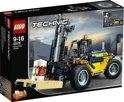 LEGO Technic Robuuste Vorkheftruck - 42079