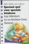 Orthovisies 32 - Speciaal spel voor speciale kinderen