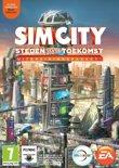 SimCity: Steden van de Toekomst - Code in a Box - Windows