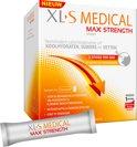 XL-S Medical Max Strength - Helpt bij afvallen - Eetlustremmer - 60 poedersticks